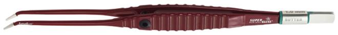 780175SG SuperGliss® non-stick bipoláris csipesz